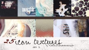 icon textures set2 by 9-liters-of-art