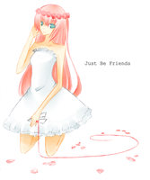 Just Be Friends by Usato
