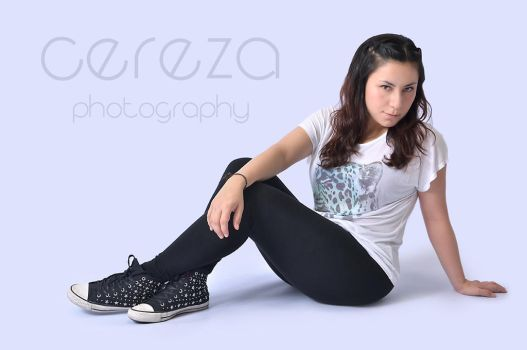 Cereza Photography by p-petite-cerise