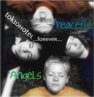 Tokio Hotel Angels by madela13