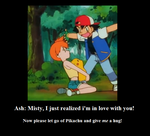Ash's realization by roller323
