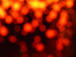 Molten Bokeh 11 by Stock7000