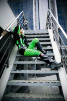 toxic girl by mysteria-violent