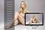 Jordan Carver Wall 1 by cu88