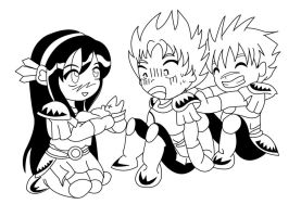 chibi guardians 1 by windflame