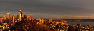 seattle panorama 1 by crazytmac