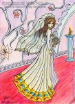 Conspiracies with dreams - White Butterfly by Artyy-Tegra