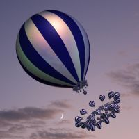 Balloon by Aexion