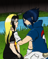 You missed a spot by Master-Kankuro