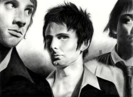 MUSE 07.26.07 by SpiralstatiK