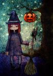 All Hallows Eve by Mollinda