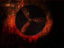 silent hill wallpaper by pigfacestudios
