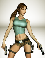classic lara  pic-1 by AR-0