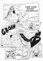 PGV's Dragonball GS - Perfect Edition - page 326 by pgv