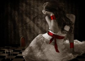Alice in Wonderland by Guiding-Light-HM
