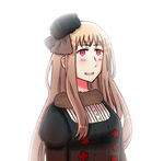 [APH] - Fem!2P!Russia by Shiunee