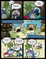 PMD: A Timely Letter Page 11 by pickles-4-nickles