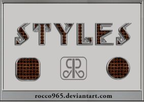 Styles 434 by Rocco 965 by Rocco965