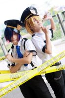 PSwG_Police line do not cross by HAN-Kouga