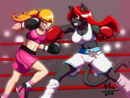 Sipha vs Heather by 44th-Phantome