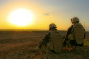 Ninewah, Iraq by MilitaryPhotos