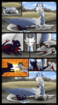 Duel of the Fates by Lyorenth-The-Dragon