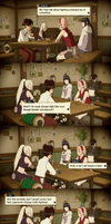 Teaching Hinata about Reality part 2 by 15sok