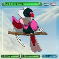 Hybridex: Mocuparra by Silverbirch