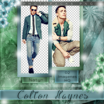 Colton Haynes PNG #792 by SwaggyNats