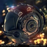ScoutUnit1 WIP by lordsme