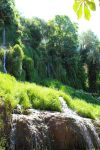 Waterfall 2 - Green Nature by Ali-SR