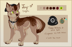 Jay 2014 ref by Spaggled