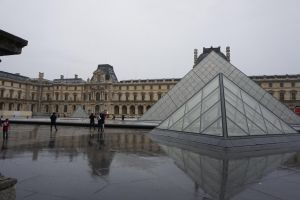Louvre by Moonshine3