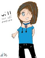 Will. by namine200