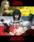 Devil May Cry by CerberusLives