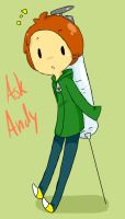 Ask Andy the Diabetic Candy Boy by AskIce-Princess