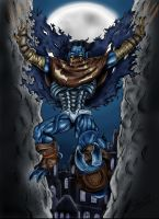 Soul Reaver by Pepowned