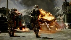 Battlefield Bad Company 2 pict by stiannius