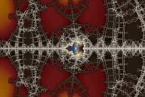 Inner and Outer Frameworks No. 2 by element90
