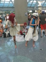Anime Expo 2013 7 by iancinerate