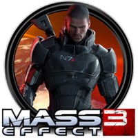 Mass Effect 3 by DaRhymes
