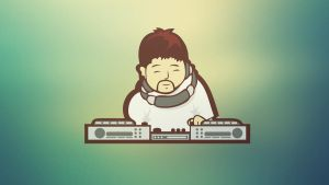 Nujabes by skullkid4900