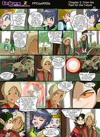 Onlyne Z Chap.3-From the Past for the Future 61 by BiPinkBunny