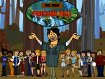 Total Drama Periculum Falls Cast by lilycovecave1
