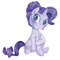 :COMM: Crystal Rarity by PatchNpaw