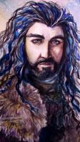Thorin by LadyCat17