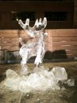 Ice Reindeer by chefalex52