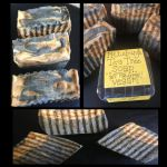 Tea Tree Vegetarian Pittsburgh Soap! by Anesthetic-X