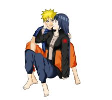 NaruHina by Anasukiable