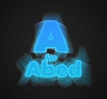 A for Abed by AbedArslan86